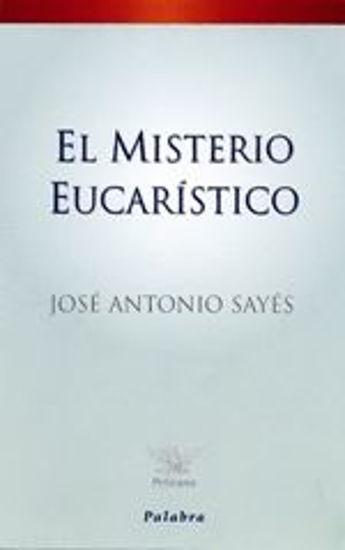 Picture of MISTERIO EUCARISTICO (PALABRA)