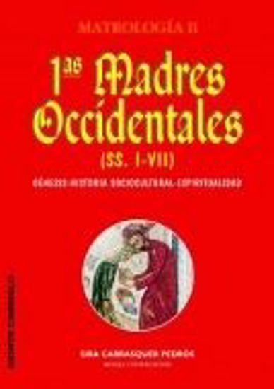 Picture of PRIMERAS MADRES OCCIDENTALES (S.I-VII) MATROLOGIA II