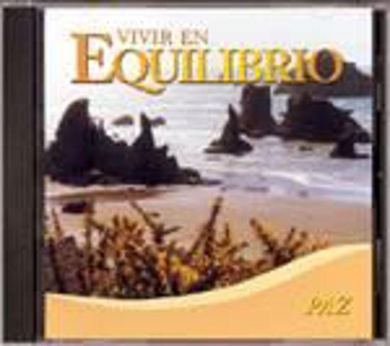 Picture of CD.VIVIR EN EQUILIBRIO PAZ #6
