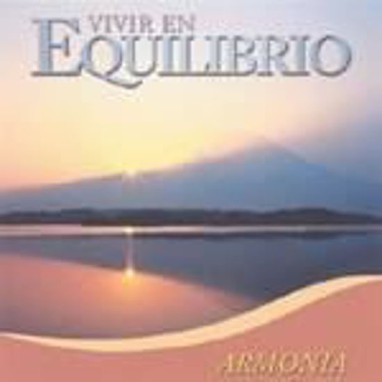Picture of CD.VIVIR EN EQUILIBRIO ARMONIA #3