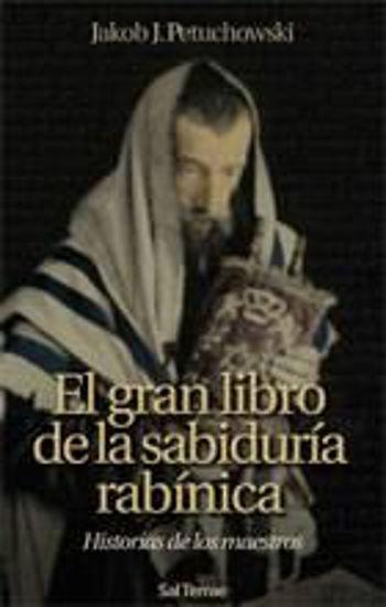Picture of GRAN LIBRO DE LA SABIDURIA RABINICA #152
