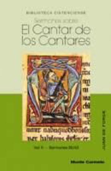 Picture of SERMONES SOBRE EL CANTAR DE LOS CANTARES VOL. II #8
