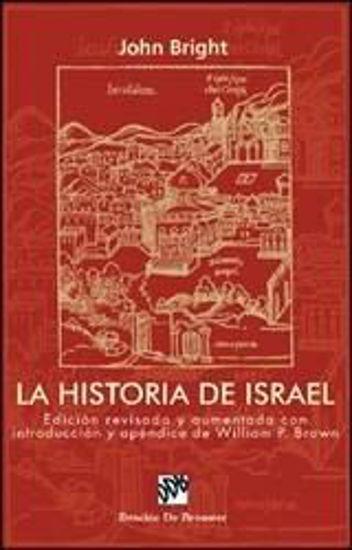 Picture of HISTORIA DE ISRAEL (DESCLEE) #35