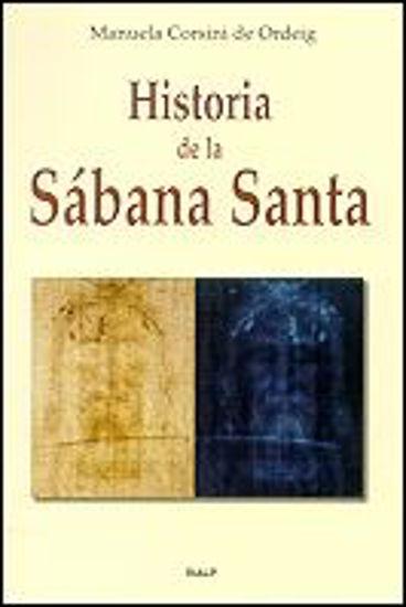 Picture of HISTORIA DE LA SABANA SANTA