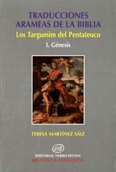 Picture of TRADUCCIONES ARAMEAS DE LA BIBLIA I GENESIS #28