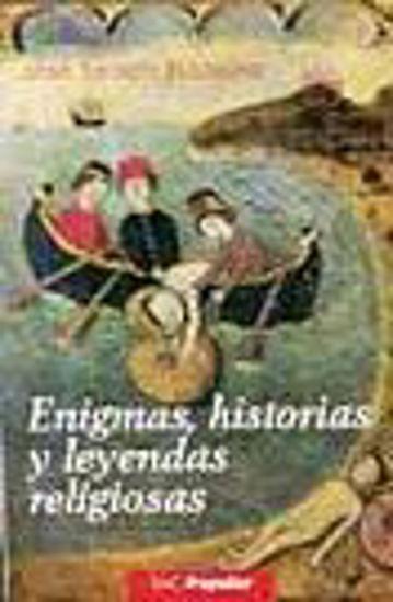 Picture of ENIGMAS HISTORIAS Y LEYENDAS RELIGIOSAS #156