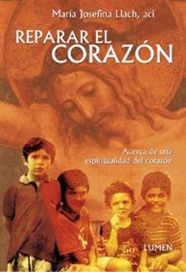 Picture of REPARAR EL CORAZON