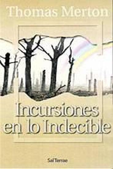 Picture of INCURSIONES EN LO INDECIBLE #164