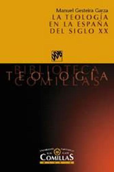 Picture of TEOLOGIA EN LA ESPAÑA DEL SIGLO XX #10