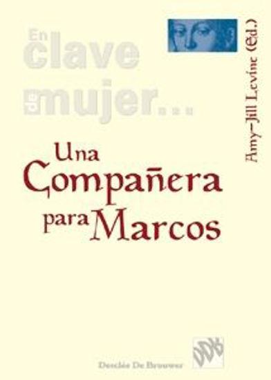 Picture of UNA COMPAÑERA PARA MARCOS