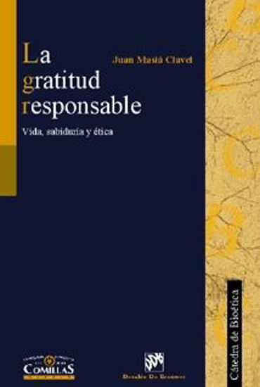 Picture of GRATITUD RESPONSIBLE #11