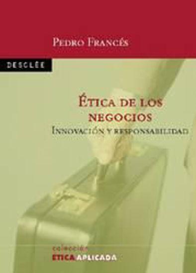Picture of ETICA DE LOS NEGOCIOS #2