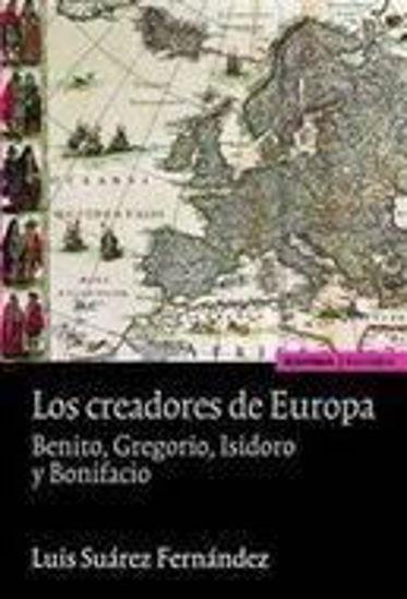 Picture of CREADORES DE EUROPA
