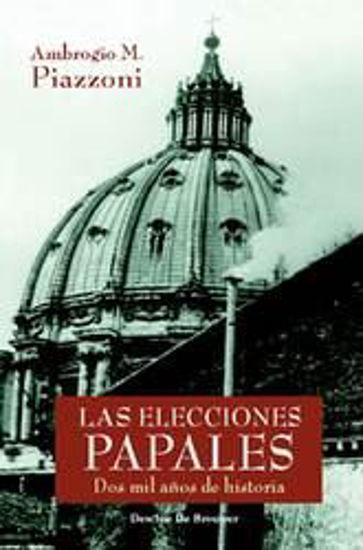 Picture of ELECCIONES PAPALES #43