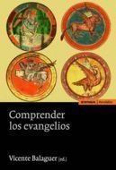Picture of COMPRENDER LOS EVANGELIOS #364