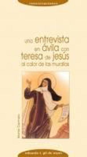 Picture of UNA ENTREVISTA EN AVILA CON TERESA DE JESUS AL CALOR DE LAS MURALLAS #2