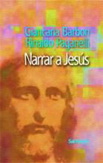 Picture of NARRAR A JESUS #23