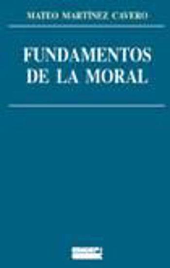 Picture of FUNDAMENTOS DE LA MORAL #24