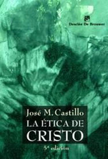 Picture of ETICA DE CRISTO (DESCLEE) #47