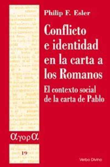 Picture of CONFLICTO E IDENTIDAD EN LA CARTA A LOS ROMANOS #19