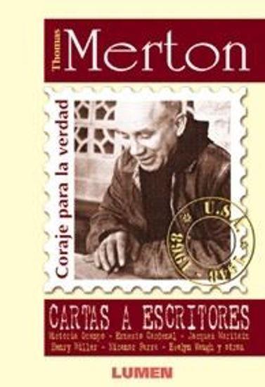 Picture of CARTAS A ESCRITORES