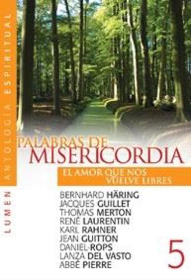 Picture of PALABRAS DE MISERICORDIA #5