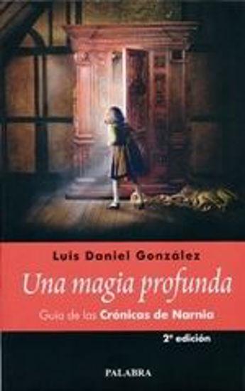 Picture of UNA MAGIA PROFUNDA