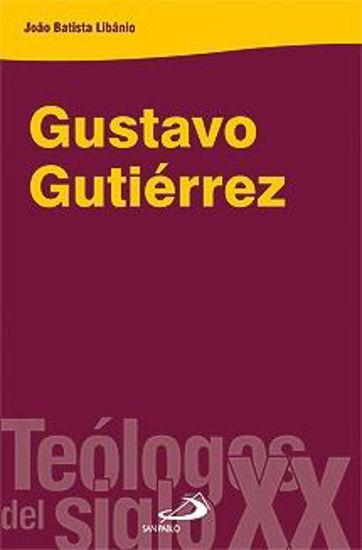 Picture of GUSTAVO GUTIERREZ #2