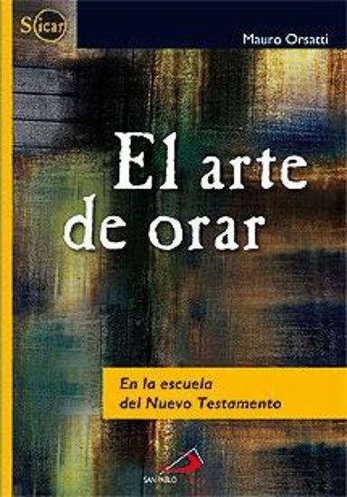 Picture of ARTE DE ORAR (SP ESPAÑA) #4