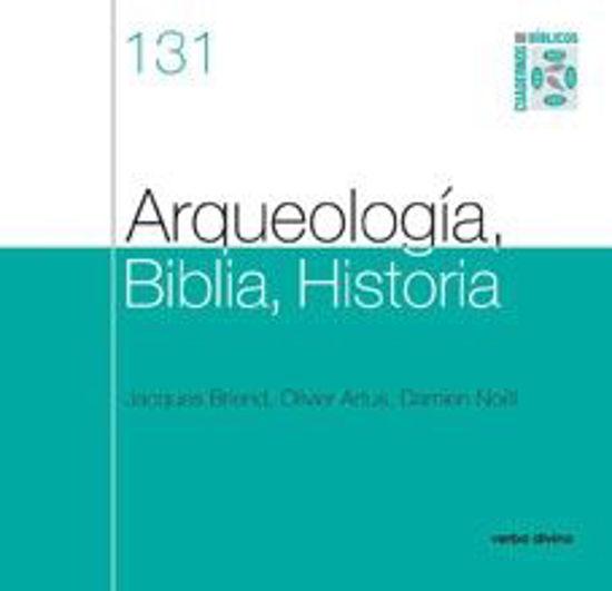 Picture of ARQUEOLOGIA BIBLIA HISTORIA #131