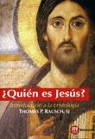 Picture of QUIEN ES JESUS (MENSAJERO)