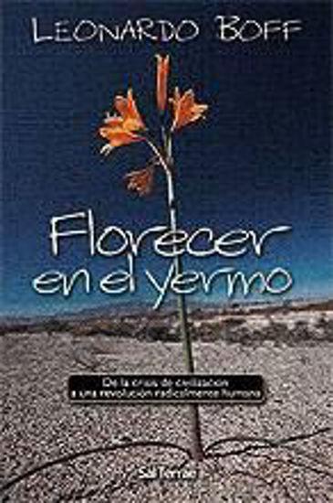 Picture of FLORECER EN EL YERMO #193