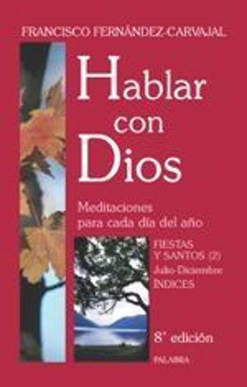 Picture of HABLAR CON DIOS #7 EDICION LATINOAMERICANA