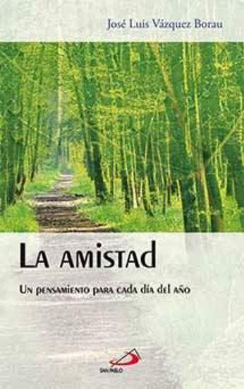 Picture of AMISTAD (SP ESPAÑA)