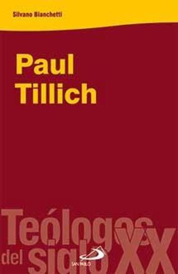 Picture of PAUL TILLICH #7