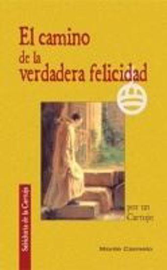 Picture of CAMINO DE LA VERDADERA FELICIDAD
