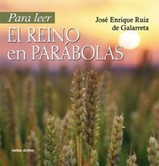 Picture of PARA LEER EL REINO EN PARABOLAS #84