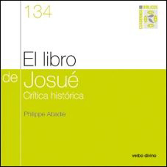 Picture of LIBRO DE JOSUE #134