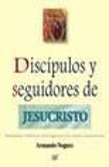 Picture of DISCIPULOS Y SEGUIDORES DE JESUCRISTO