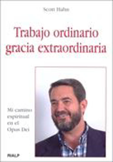 Picture of TRABAJO ORDINARIO GRACIA EXTRAORDINARIA
