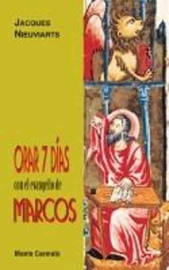 Picture of ORAR 7 DIAS CON EL EVANGELIO DE MARCOS