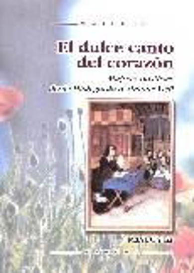 Picture of DULCE CANTO DEL CORAZON