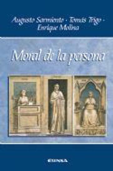 Picture of MORAL DE LA PERSONA (EUNSA) #28