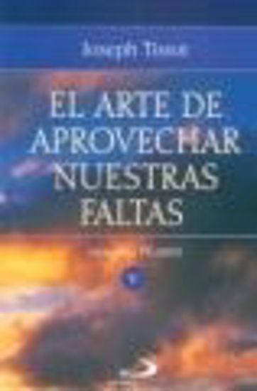Picture of ARTE DE APROVECHAR NUESTRAS FALTAS (SP ARGENTINA) #5