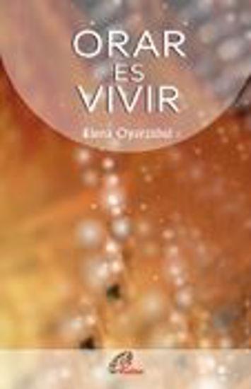Picture of ORAR ES VIVIR #16