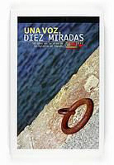 Picture of UNA VOZ DIEZ MIRADAS (PPC/VIDA NUEVA)