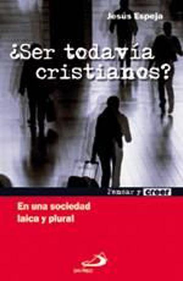 Picture of SER TODAVIA CRISTIANOS #20
