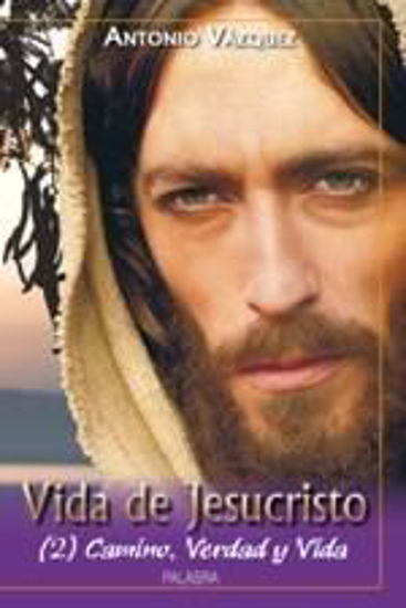 Picture of VIDA DE JESUCRISTO II