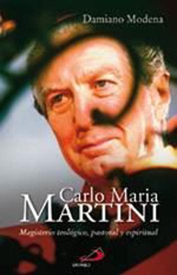 Picture of CARLO MARIA MARTINI (SP ESPAÑA) #31