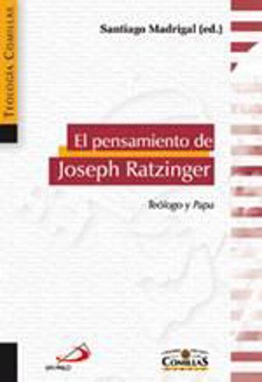 Picture of PENSAMIENTO DE JOSEPH RATZINGER